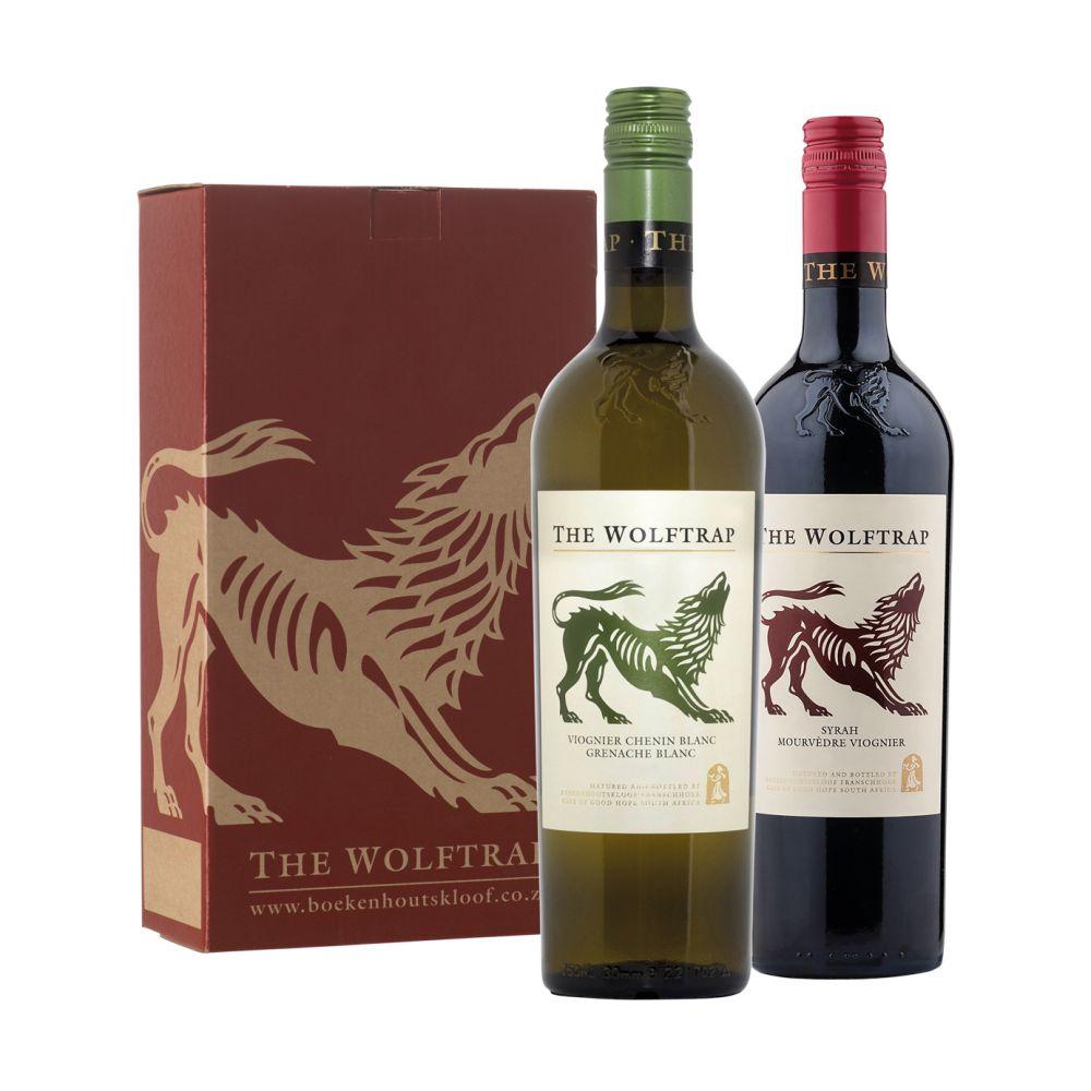 Wolftrap Giftbox