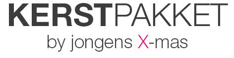 logo Jongens X-mas